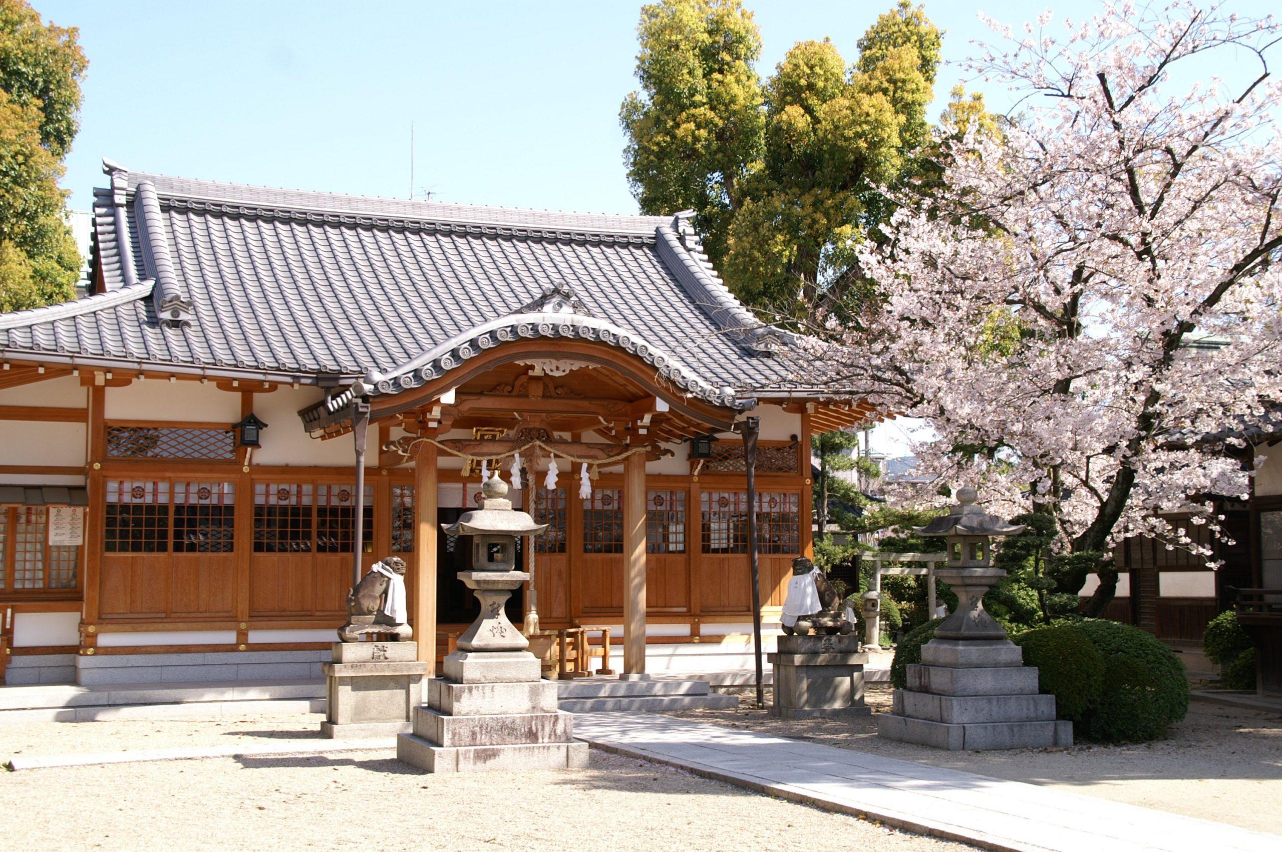 野見神社の御由緒